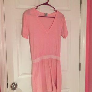 Bikini coverup/ light romper dress